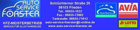 logo auto-service-foerster
